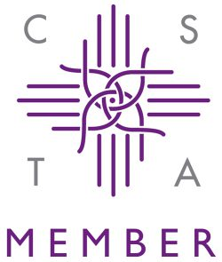 Craniosacral Therapy Association Member Badge