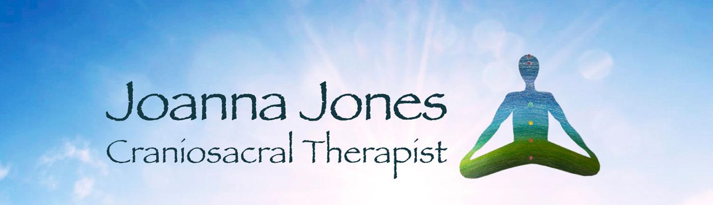 Joanna Jones CST